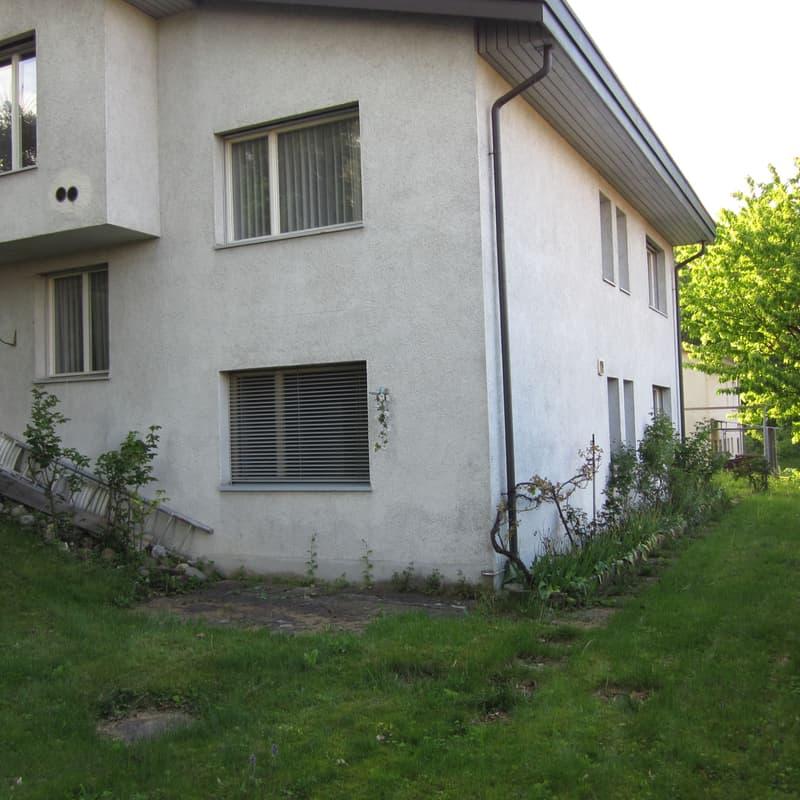 Rainstrasse 14a