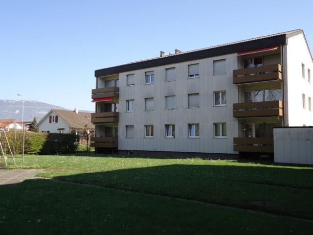 Friedhofstrasse 38