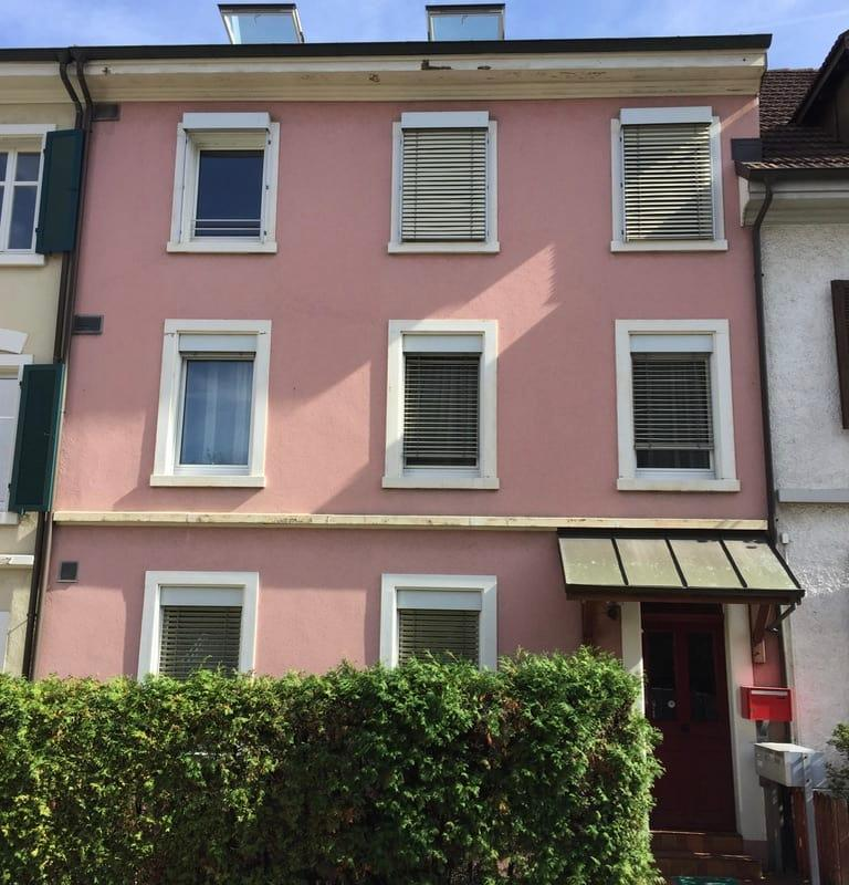 Gartenstrasse 31