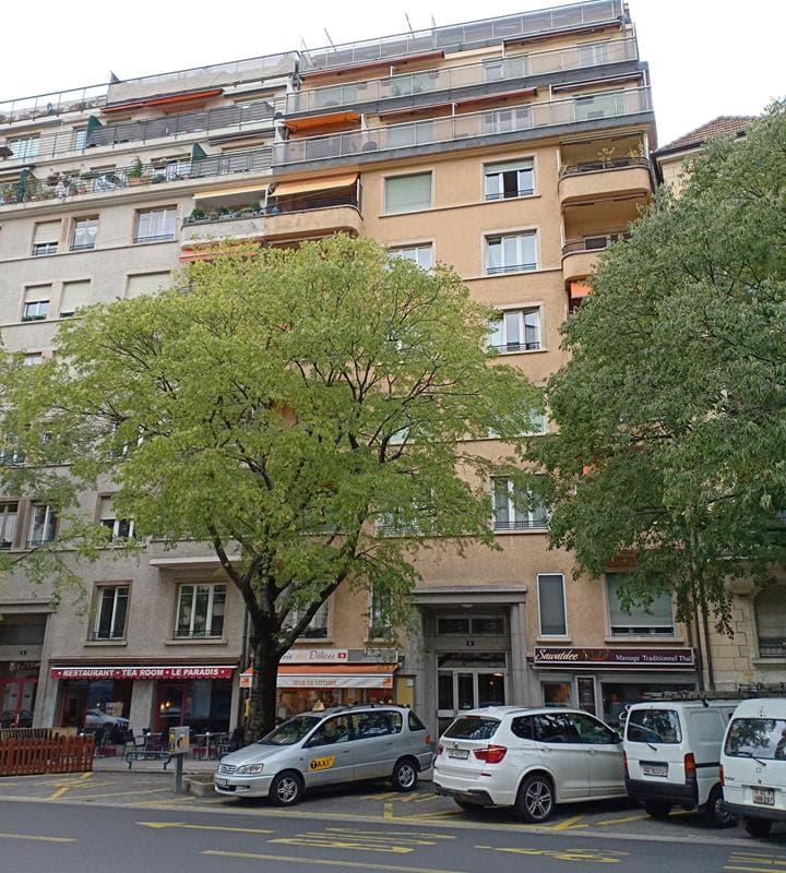 Rue des Délices