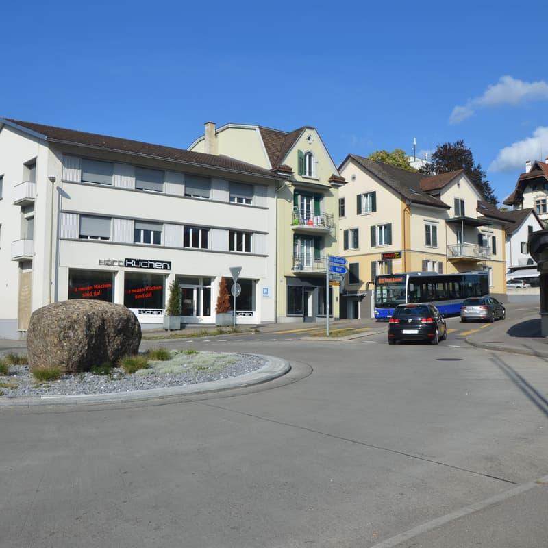 Dorfstrasse 33