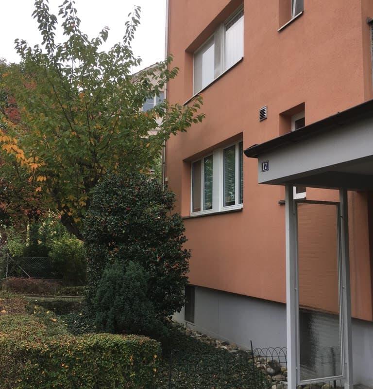 Dorenbachstrasse 17