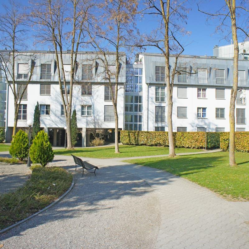 Bruggerstrasse 9d