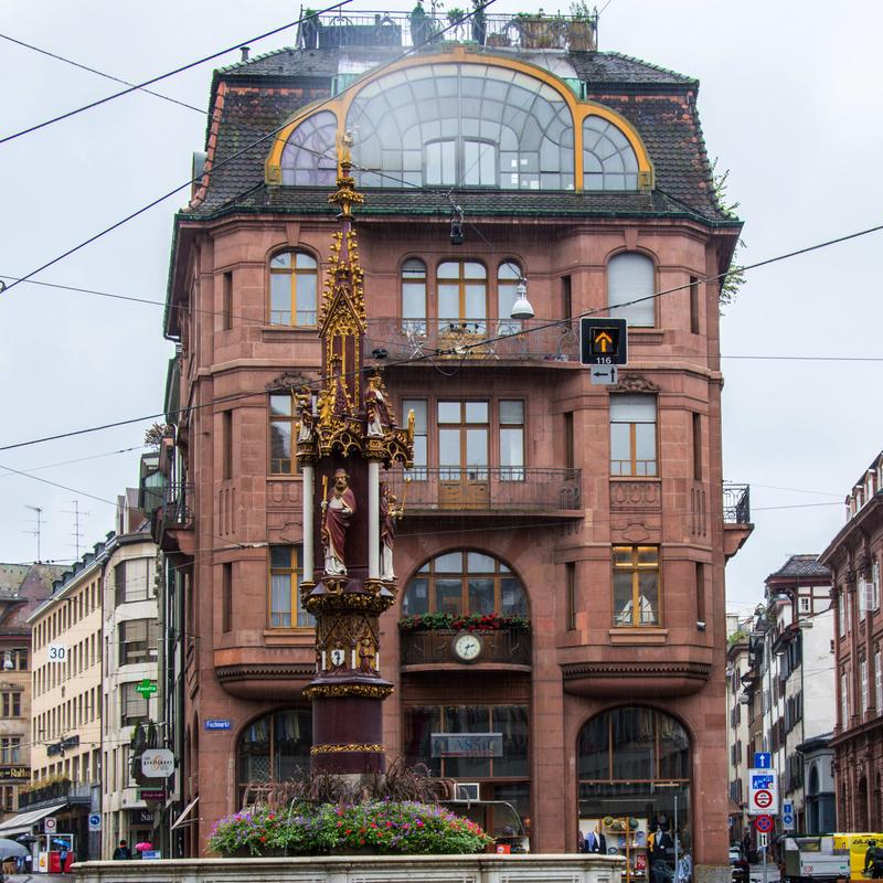 Stadthausgasse 24