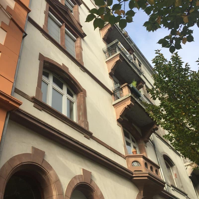 Zentralstrasse 125