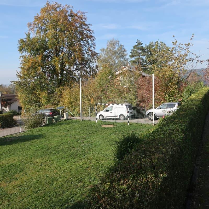 Junggrütstrasse