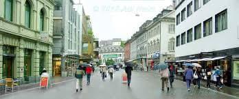 Badstrasse