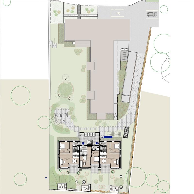 Poststrasse 25a