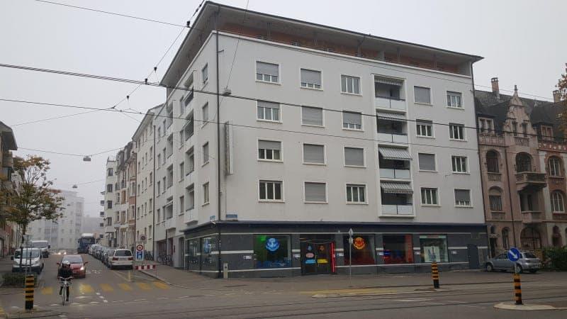 Hegenheimerstrasse 14