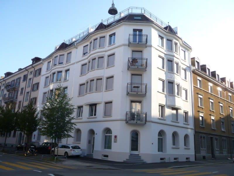 Zurlindenstrasse 229