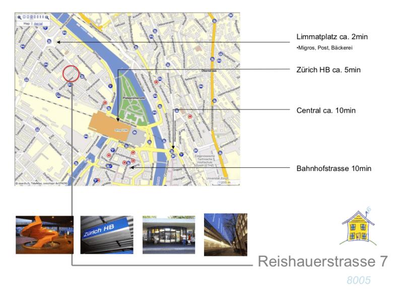 Reishauerstrasse
