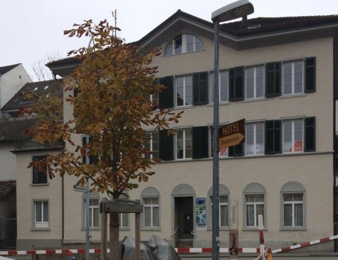 Grabenstrasse 23