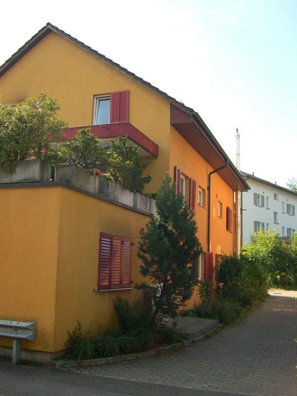 Zürichstrasse 43a