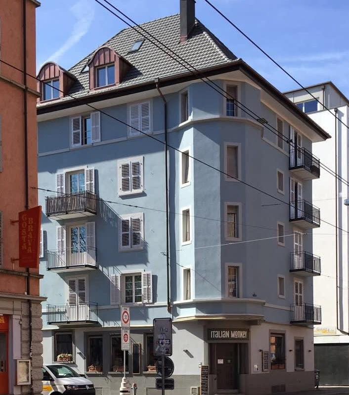 Limmatstrasse 273
