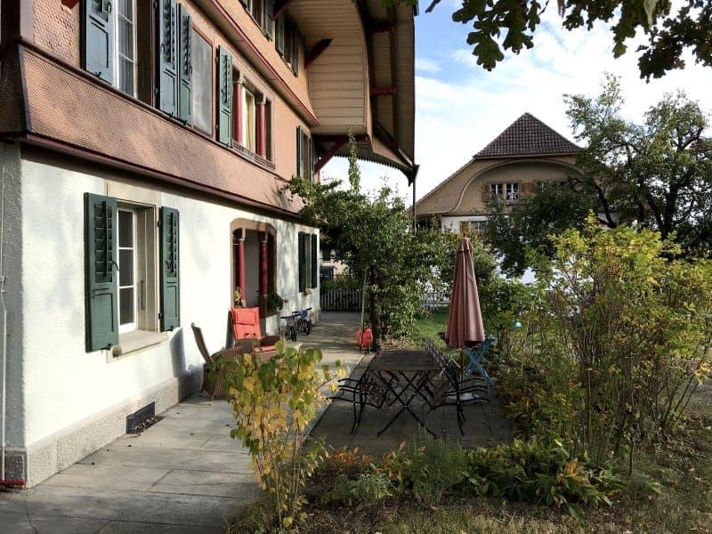 Hinterdorfstrasse 14
