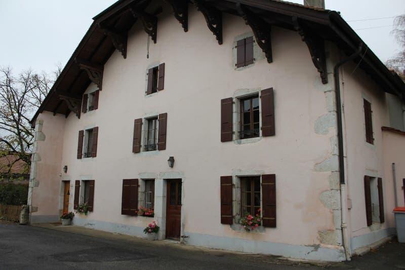 Rue du Mandement 512