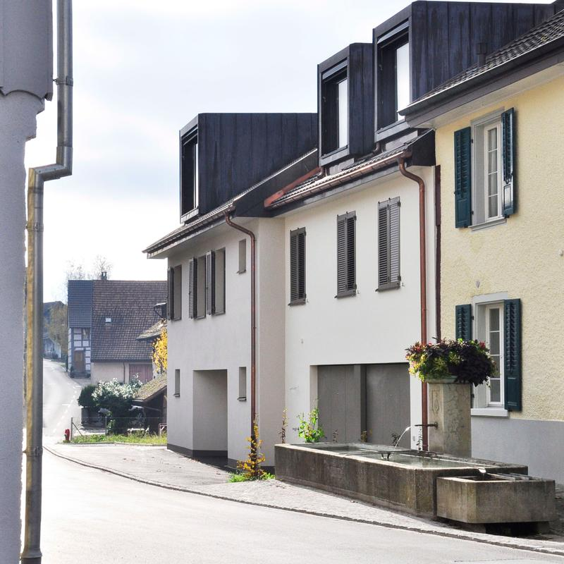 Dorfstrasse 54