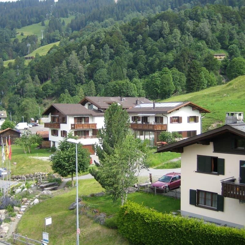 Büelweg 1
