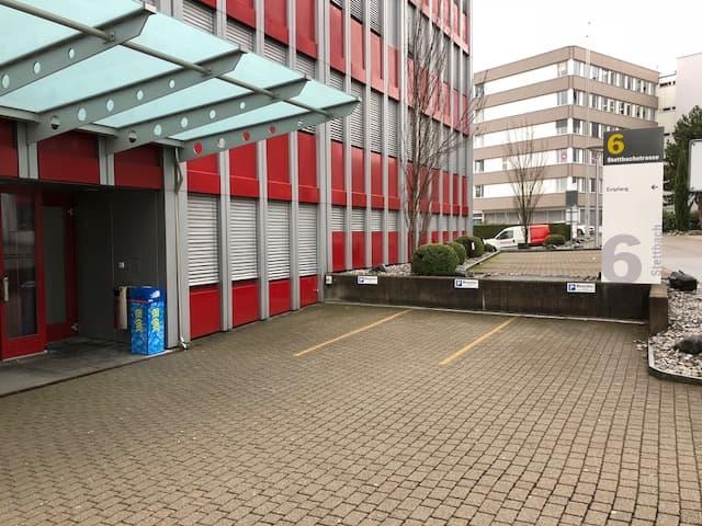Stettbachstrasse 6