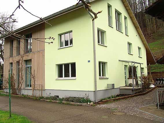 Lenzenstrasse 23