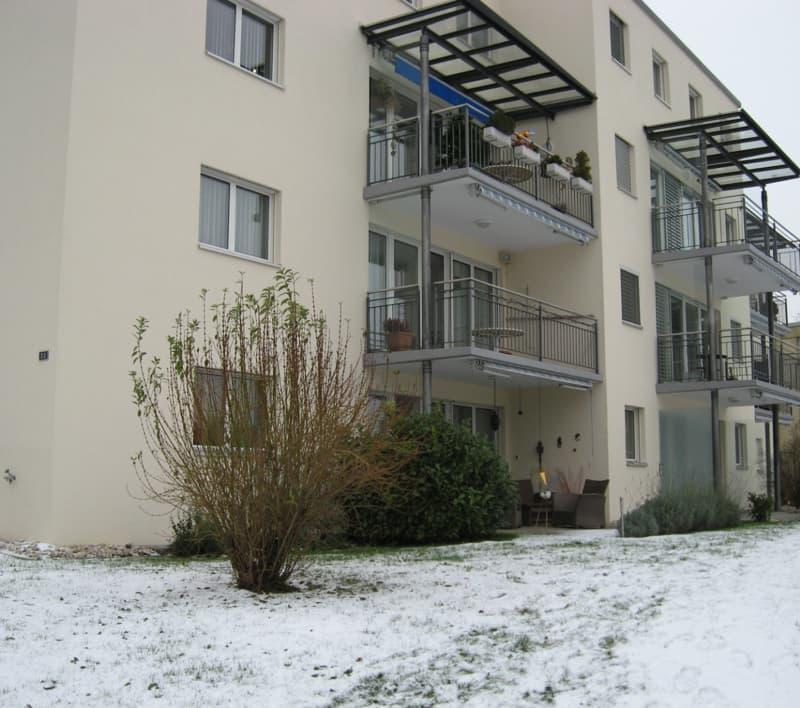 Alpenstrasse 22