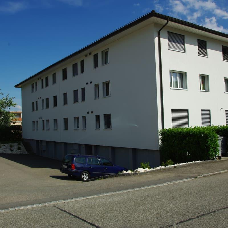 Sportplatzstrasse 2