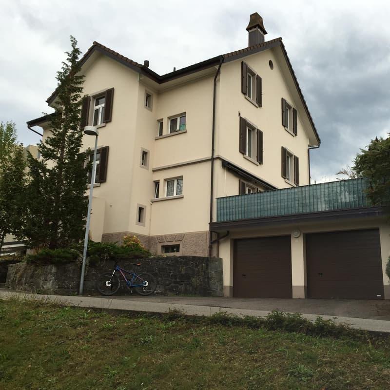 Johannisbergstrasse 10