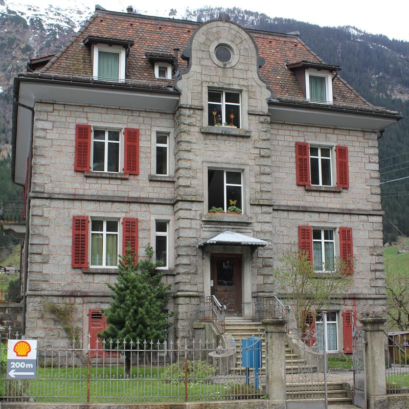 Gotthardstrasse 57