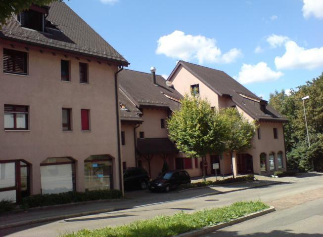 Hauptstrasse 14