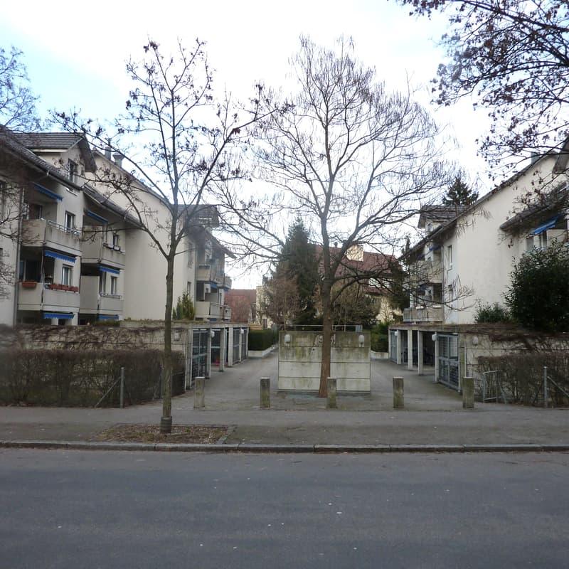Schützenstrasse 8