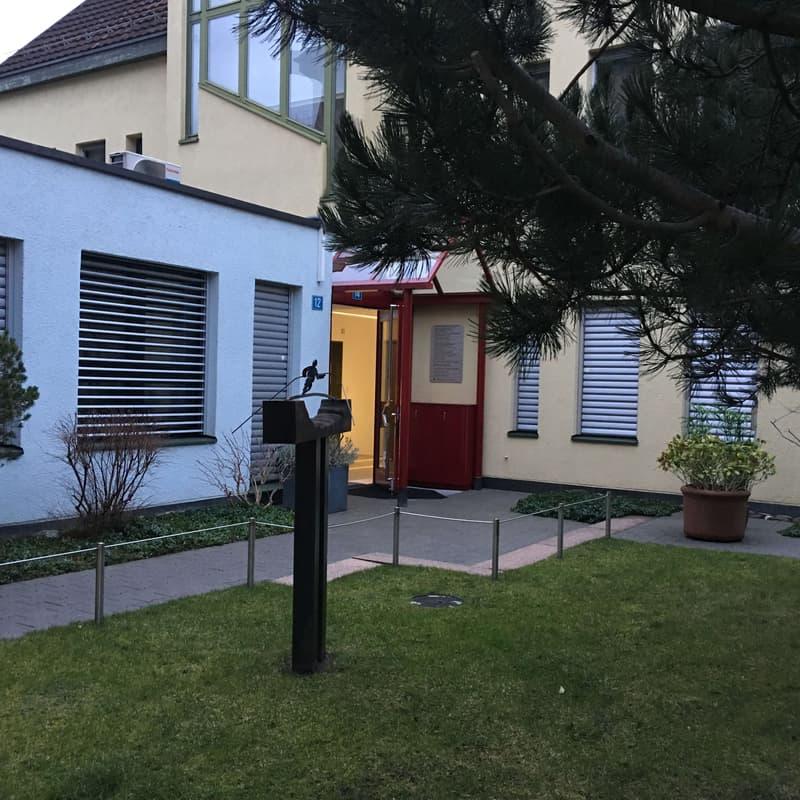 Dolderstrasse 14