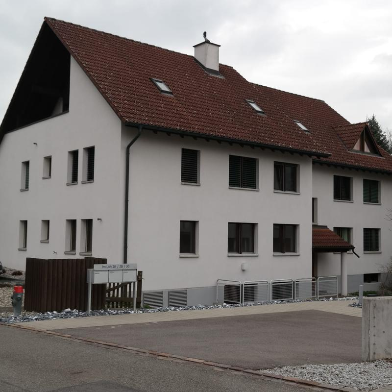 Schwändiweg 1