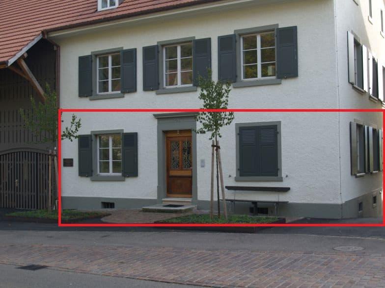 Hauptstrasse 37