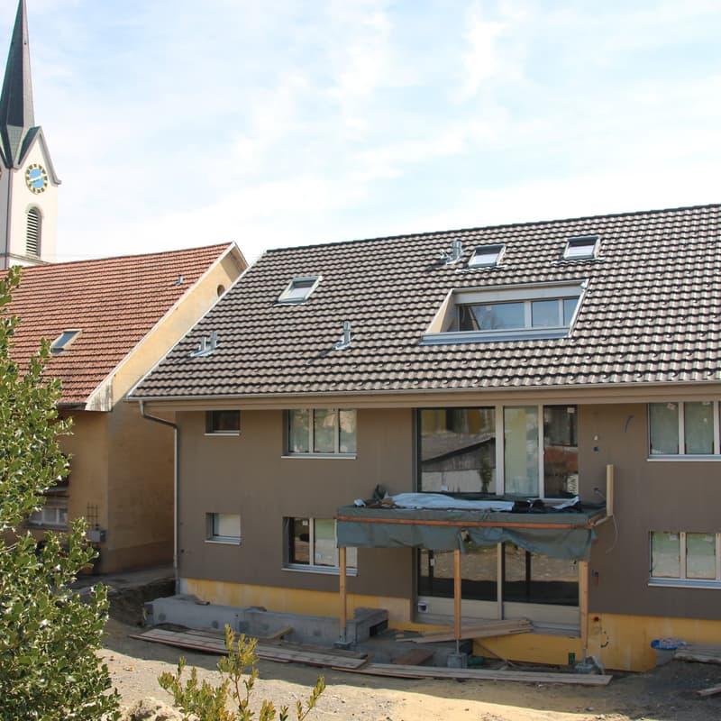 Unterdorfstrasse 14