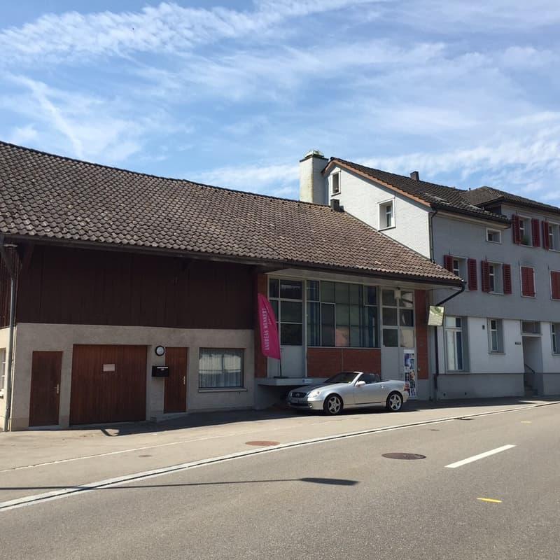Hauptstrasse 15