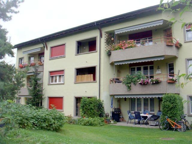Hofäckerstrasse 8