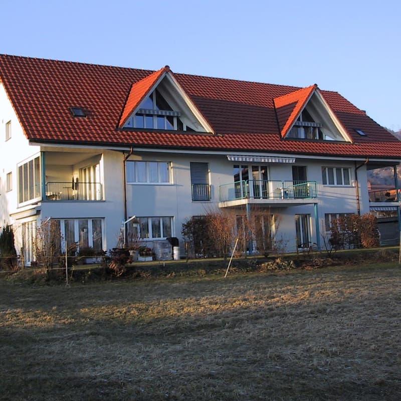 Zünackerstrasse 646
