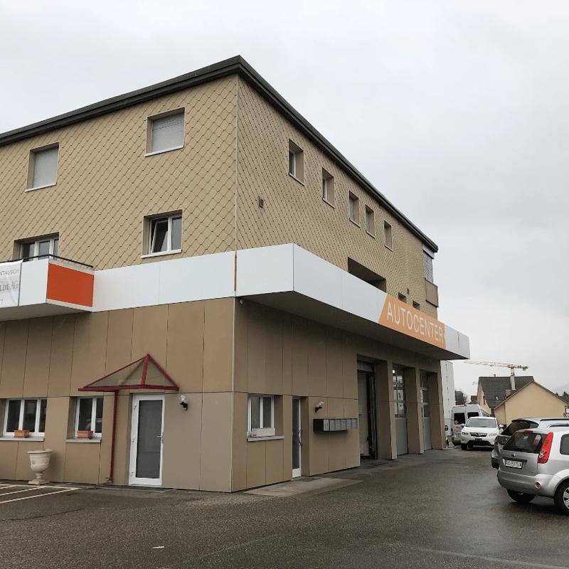 Dorfstrasse 146