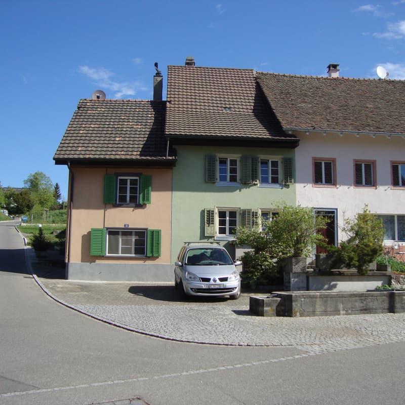 Dorfstrasse 51B