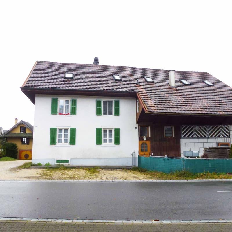 Oberdorfstrasse 2