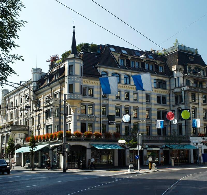Pilatusstrasse 19