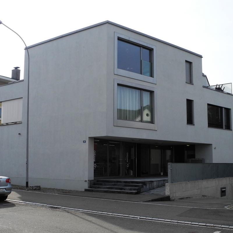 Freiestrasse 38