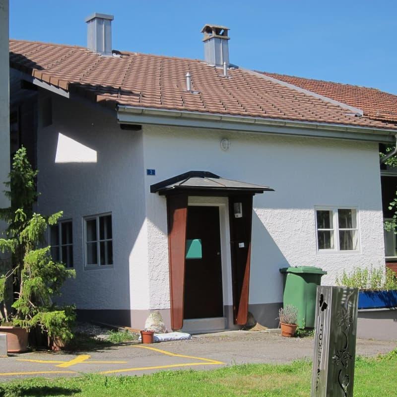 Hinterdorfstrasse 3