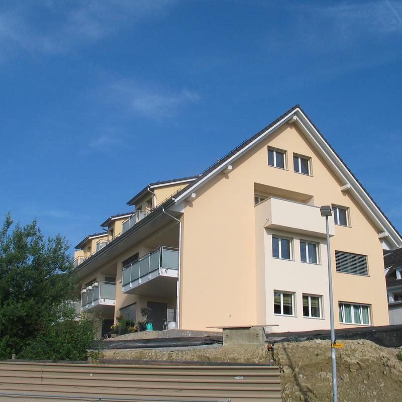 Poststrasse 2