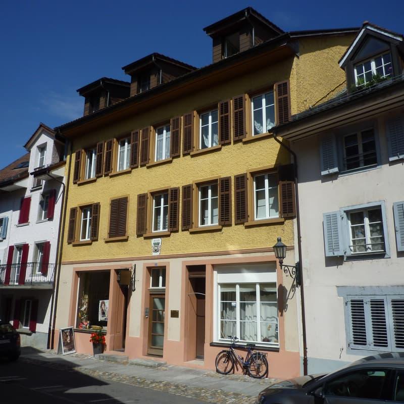 Bruggerstrasse 36