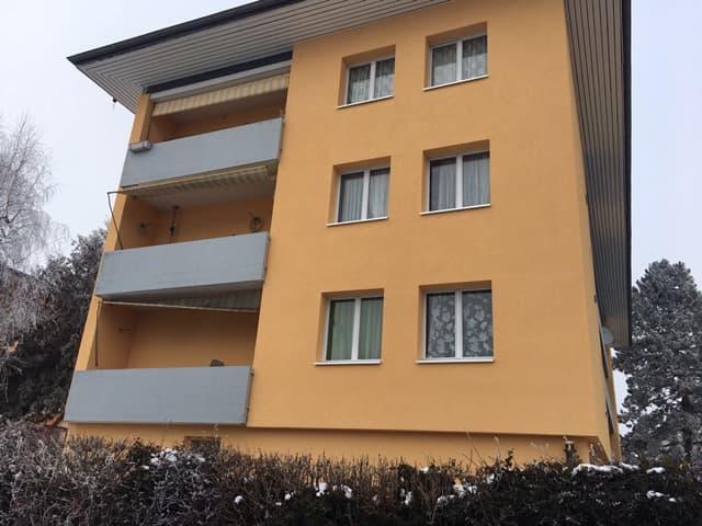 Mühlackerstrasse 5