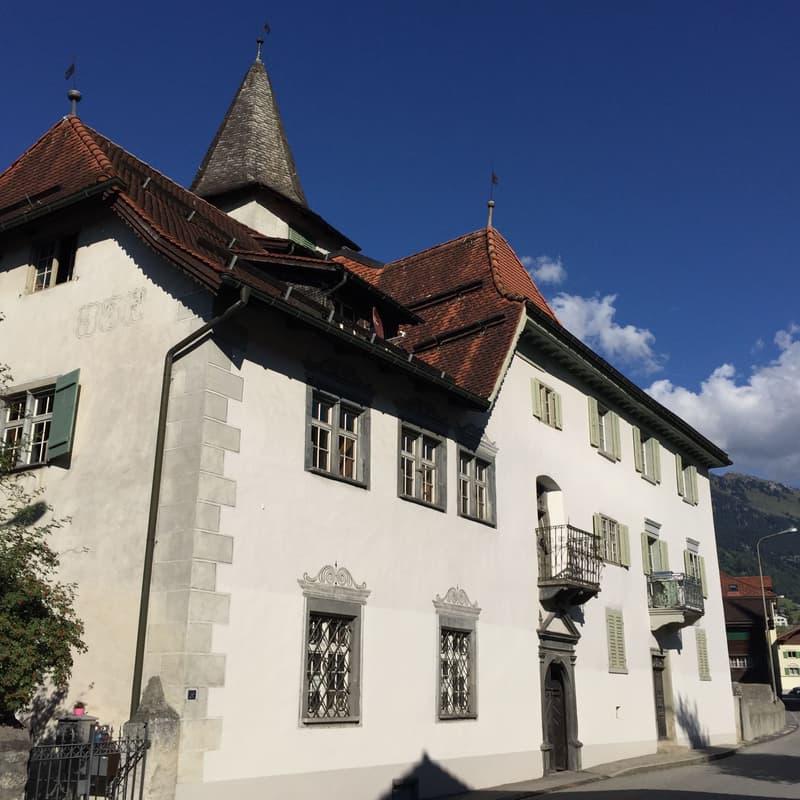 Dorfstrass 5