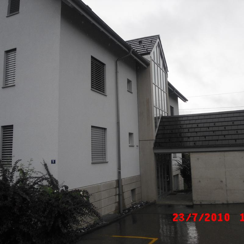 Mühlebühlstrasse 9