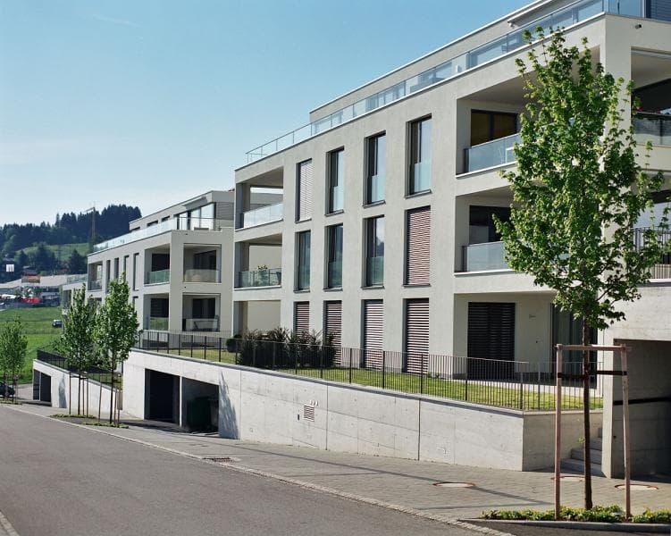Neuhofstrasse 2