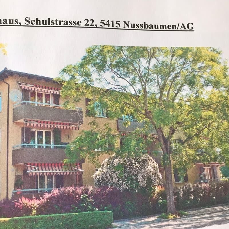 Schulstrasse 22
